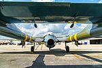 """Royal Air Force (RAF) """"Vampire"""" DH-100 (26170535445).jpg"""
