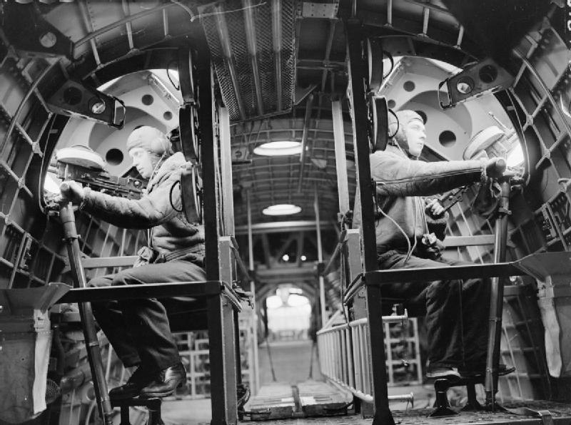 Royal Air Force Coastal Command, 1939-1945. CH810
