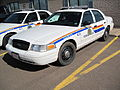 Royal Canadian Mounted Police car (Cananda) 02.JPG