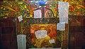 Royal Hospital for Sick Children, Mortuary Chapel Murals, Edinburgh 35.jpg