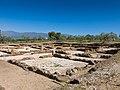 Ruínas Romanas de Cáparra, cimientos de viviendas.jpg