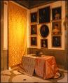 Rubelli - Utställning - Hallwylska museet - 39434.tif