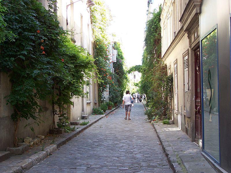 Fichier:Rue des Thermopyles.JPG