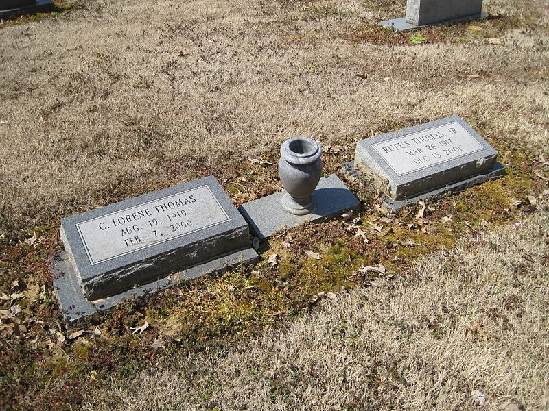 File:Rufus Thomas Grave New Park Cem Memphis TN 1.jpg