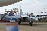 Russian Air Force, RA-81663, Yakovlev Yak-130 (21433845292).jpg