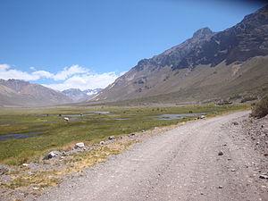 Ruta Provincial 220 %28Mendoza%29 - 2