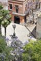 Rutes Històriques a Horta-Guinardó-pl santes creus 03.jpg