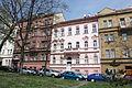 Rybalkova Vršovice Praha 5208.JPG