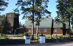Rydøbrugs kapel