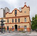 São Miguel church, São Paulo, Brazil.jpg