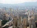 São Paulo desde el Circolo Italiano.jpg