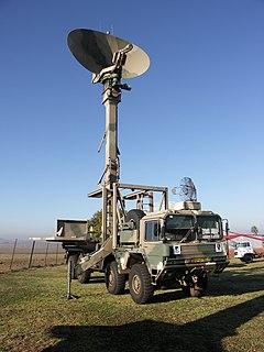 Air Force Mobile Deployment Wing SAAF