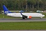 SAS, LN-RGF, Boeing 737-86N (42688176680).jpg