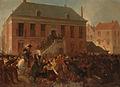 SA 1642-Anno 1629. De buit van de zilvervloot wordt met plundering bedreigd.jpg