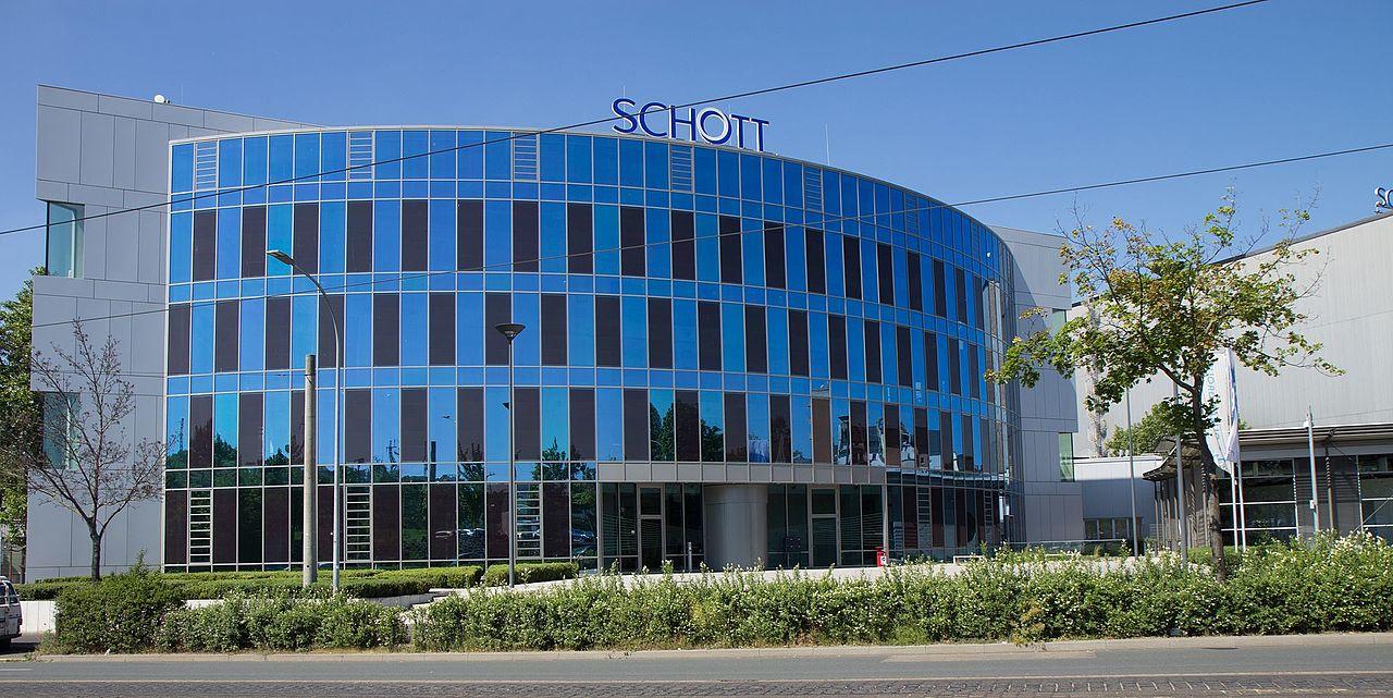 File Schott Ag Zentrale Mainz By Olaf Kosinsky 1 Jpg Wikimedia Commons