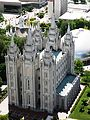 SLC Temple seen from LDS Church Office Building - panoramio.jpg