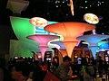 SNK Playmore USA booth, E3 20050518.jpg