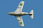 Saab J-29F Tunnan 29670 R (SE-DXB) (9258854282).jpg