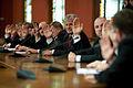 Saeimas Aizsardzības, iekšlietu un korupcijas novēršanas komisijas pirmā sēde (6263063777).jpg