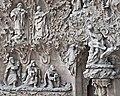 Sagrada Família. Portal de la Caritat (adoració dels Reis Mags).jpg