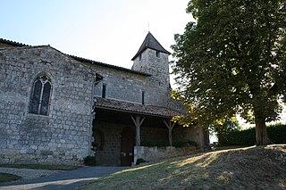 Saint-Léon, Lot-et-Garonne Commune in Nouvelle-Aquitaine, France