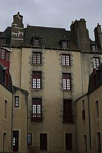 Saint-Malo 130512-59 - Hôtel de la Bertaudière.JPG