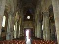Saint-Saturnin (63) église nef (1).JPG