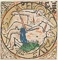 Saint Achatius, from Christ and Saints MET DP832973.jpg