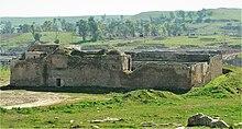 المسيحية في العراق 220px-Saint_Elijah%27s_Monastery_1