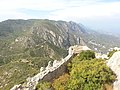 Saint Hilarion Castle, Northern Cyprus - panoramio (3).jpg