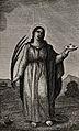 Saint Lucy. Etching. Wellcome V0032550.jpg