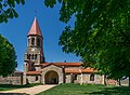 Saint Nicholas Church of Nonette 07.jpg