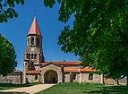 Saint Nicholas Church of Nonette 07.jpg