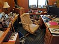 Saint Paul City Hall and Ramsey County Courthouse 41 - Mayor Chris Coleman's office.jpg