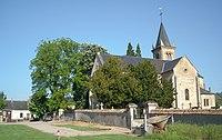 Sainte Marie Eglise.JPG