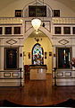 Saints Constantine and Helen Serbian Orthodox Altar.jpg