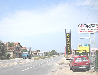 Sajlovo - Image: Sajlovo 03