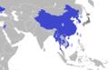 Saki Kumagai nation jouees Asie.png