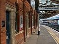 Salisbury - Railway Station - geograph.org.uk - 1036871.jpg