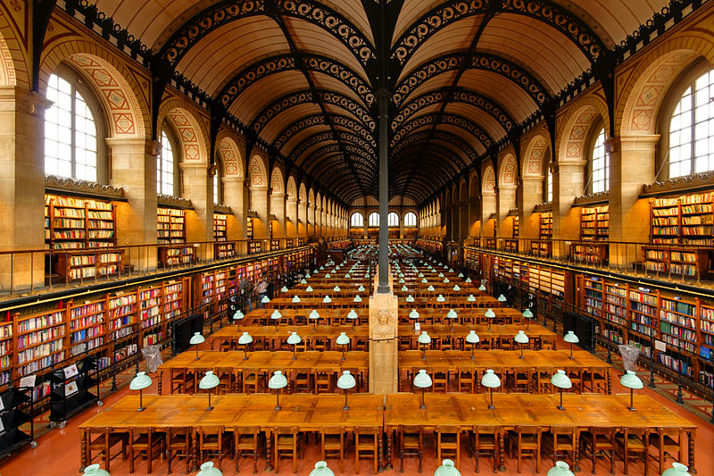 File:Salle de lecture Bibliotheque Sainte-Genevieve n02.jpg
