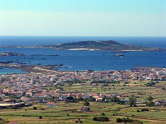 Atlantic Islands of Galicia National Park - Salvora and Aguiño