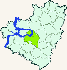 Περιφέρεια Σαμάρα