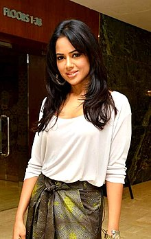 sameera reddy photo