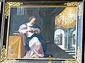 Sammarei Wallfahrtskirche - Empore 3 Maria Tempeljungfrau.jpg