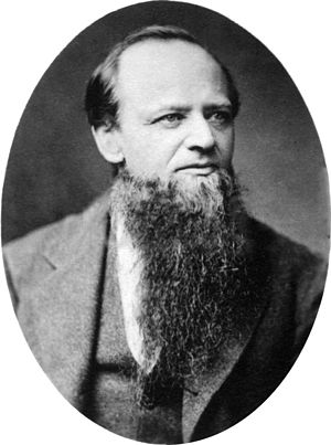 Samuel Archer King - Samuel Archer King