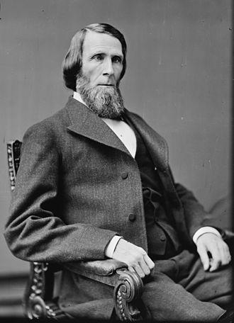 Samuel B. Maxey - Image: Samuel B. Maxey Brady Handy