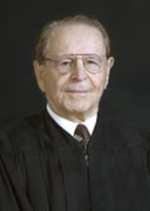 Samuel Conti - Image: Samuel Conti Senior District Judge