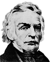 Missionary Samuel Parker visited Spokane Falls in 1836