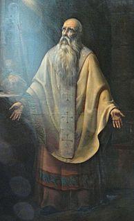 Magloire Celtic bishop and saint