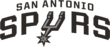 San Antonio Spurs Wordmark Logo 2017-current.png